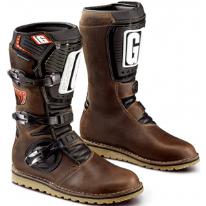 Gaerne Balanced Off-Road Boots (Oiled)