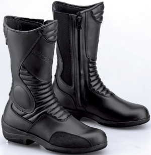 Gaerne Black Rose Womens Street Boots